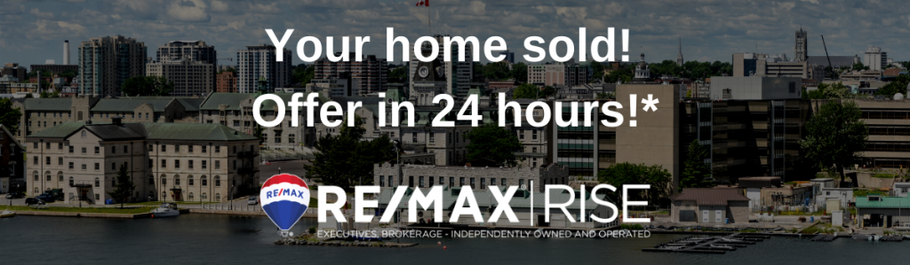 your home sold offer in 24 hours